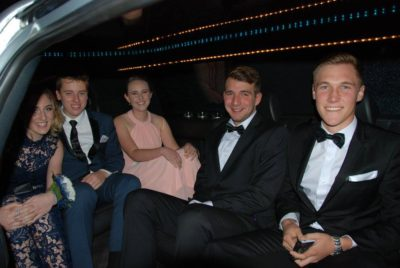 Formal Limo Hire Brisbane