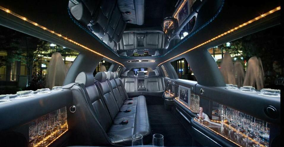 Limousine Company Brisbane? Stretch Limo Hire Brisbane
