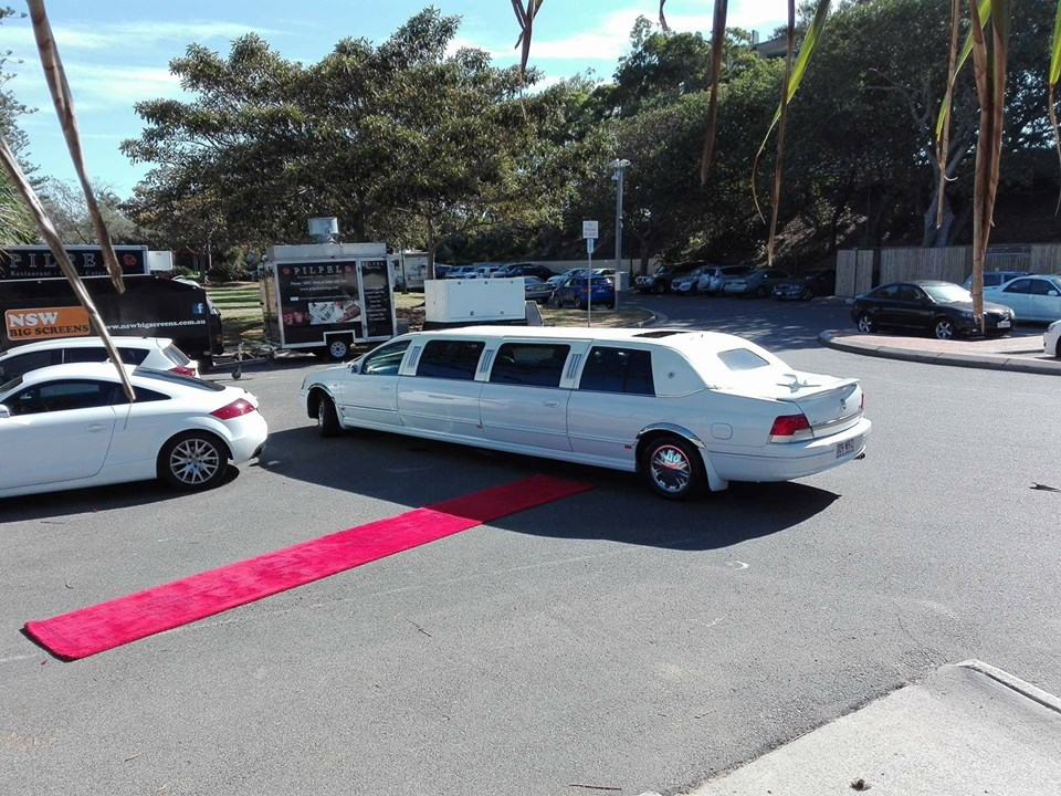 brisbane limousines