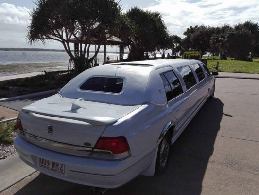 limo hire brisbane limousines