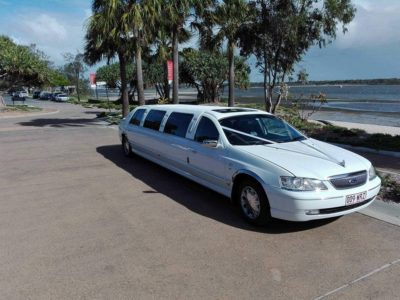 limo hire brisbane