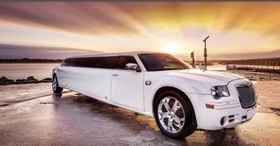 Chrysler Limo Hire Brisbane