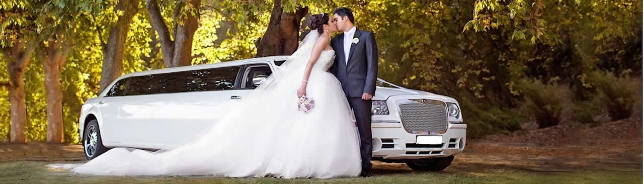 Wedding Limo Hire Brisbane