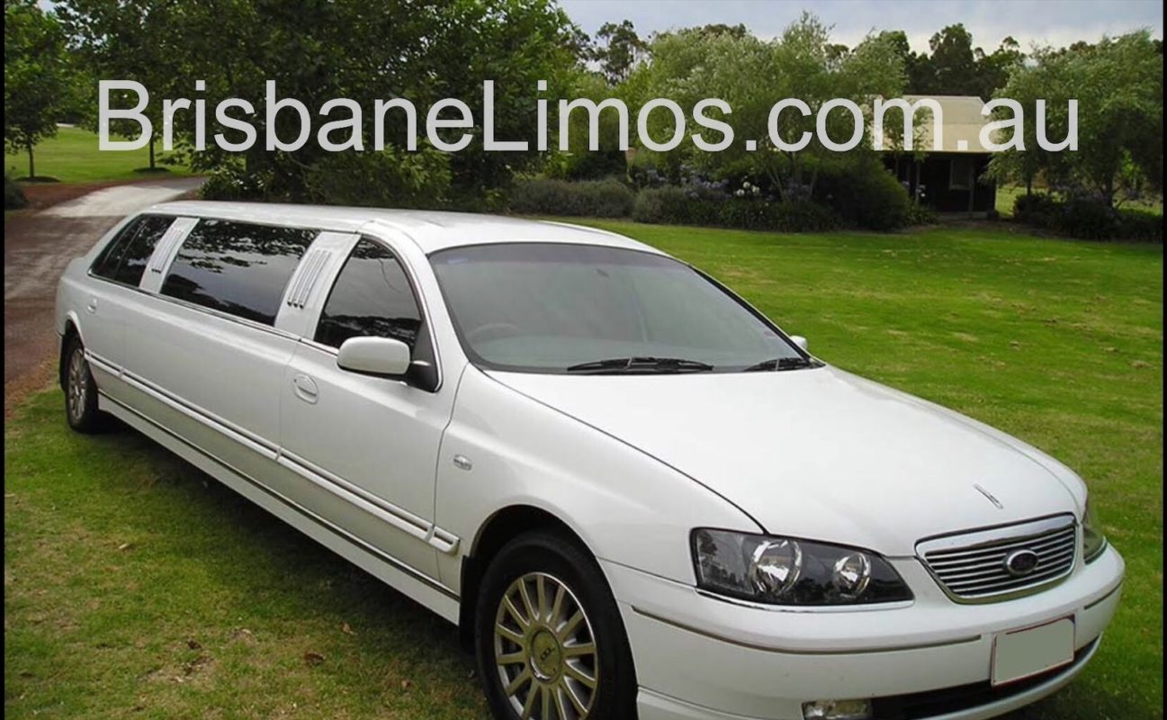 Brisbane Limo Hire
